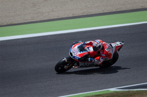 Mugello - World Motogp Racing | Francesco Zecca